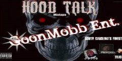 ARTIST OF THE WEEK: GOON MOBB ENT.