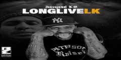 Jumpout L.O  – #LONGLIVELK [Free Mixtape Download Inside]