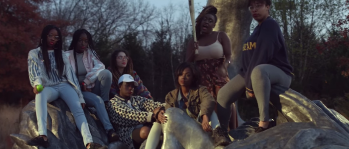 J Philippe  – Bad Apple (Directed By Jace) [Video Inside]