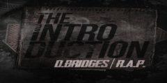 D.Bridges & R.A.P. – The Introduction [Mixtape Inside]