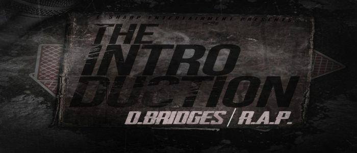 D.Bridges & R.A.P. – The Introduction [Mixtape Inside]