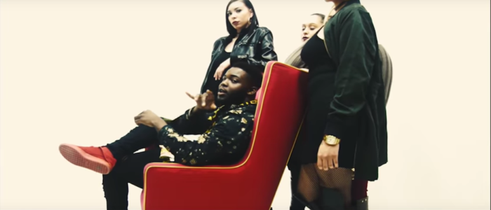 Trillionaire Daz – Mixed Emotional [Directed By @MASTERMINDRICHY] [Song Inside]
