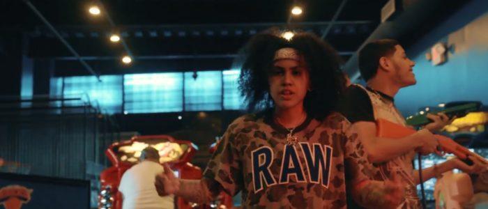 Fuzz Rico – WYD (Directed by Nimi Hendrix)(Video Inside)