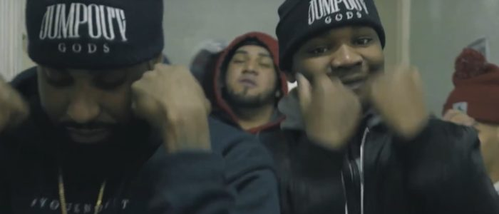 Belly Loud x Jumpout L.O – ROTP Freestyle (Directed by @MasterMindRichy)(Video Inside)