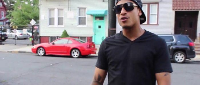 Mac Pizon ft. Jay P – Fukk It Up (Song Inside)