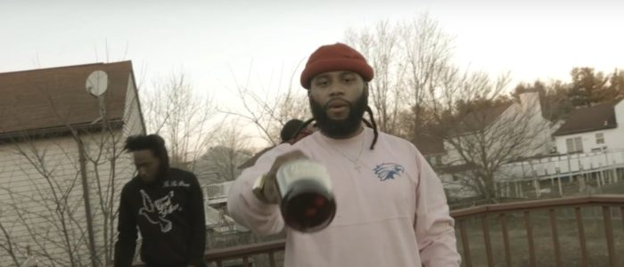 Marcus Ariah – Henny Dance (Directed by Byron Green)