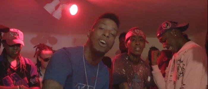 Bexgawd x Reez LaUno -Gang Gang (Video Inside)